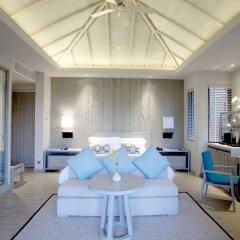 Отель Pullman Phuket Arcadia Naithon Beach 5* Номер Делюкс с различными типами кроватей фото 3