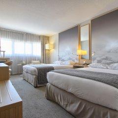 Отель Best Western Paris CDG Airport 4* Стандартный номер с 2 отдельными кроватями