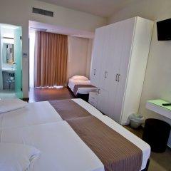 Atlantis City Hotel 3* Улучшенный номер с различными типами кроватей