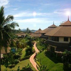 Отель Mangosteen Ayurveda & Wellness Resort 4* Вилла с различными типами кроватей фото 6