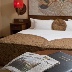 Lindner Hotel Prague Castle 4* Номер категории Эконом с различными типами кроватей