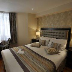 Duke of Leinster Hotel 3* Стандартный номер с двуспальной кроватью