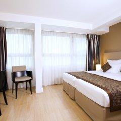 Residhome Appart Hotel Paris-Opéra 4* Апартаменты с различными типами кроватей