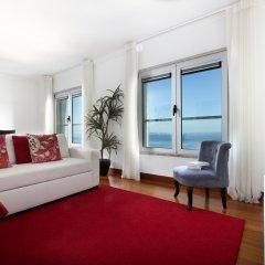 Апартаменты Apt in Lisbon Oriente 25 Apartments - Parque das Nações Апартаменты с различными типами кроватей фото 5