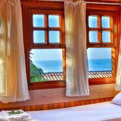 Hotel Villa Önemli комната для гостей фото 4