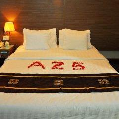 Отель A25 Hai Ba Trung 3* Улучшенный номер