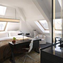 Sir Albert Hotel 4* Номер Делюкс с различными типами кроватей фото 2