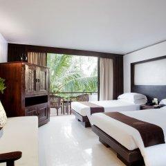 Safari Beach Hotel 3* Номер Делюкс с различными типами кроватей