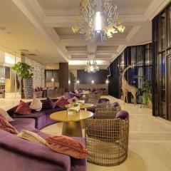 Отель Barceló Royal Beach лобби