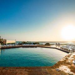 Отель Park Royal Cancun - Все включено Мексика, Канкун - отзывы, цены и фото номеров - забронировать отель Park Royal Cancun - Все включено онлайн открытый бассейн фото 3