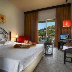 Отель Acrotel Athena Pallas Village 5* Стандартный номер разные типы кроватей