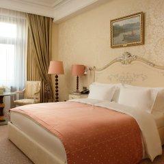 Рэдиссон Коллекшен Отель Москва 5* Представительский номер с разными типами кроватей фото 4