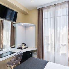 Отель Best Western Hotel So'Co by HappyCulture Ницца ванная