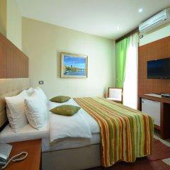City Hotel Tirana 3* Стандартный номер с двуспальной кроватью