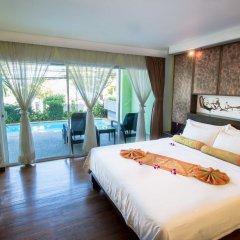 Отель The Bliss South Beach Patong 3* Люкс разные типы кроватей фото 4