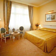 Отель Savoy Westend Номер категории Эконом