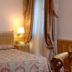 Andreola Central Hotel 4* Стандартный номер с различными типами кроватей фото 7