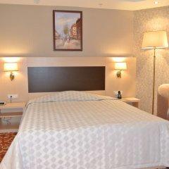 Гостиница Оздоровительный комплекс Дагомыc комната для гостей фото 3