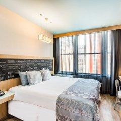 Отель TRYP By Wyndham Times Square South 4* Номер категории Премиум с различными типами кроватей фото 3