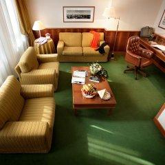Отель Cavour 4* Номер Classic фото 2