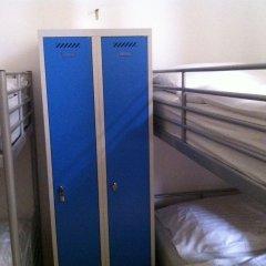 Hostel Rosemary Кровать в общем номере с двухъярусной кроватью фото 48