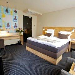 Отель Catalonia Vondel Amsterdam комната для гостей фото 23