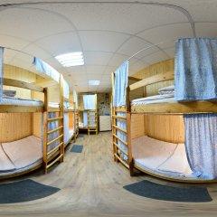 Хостел Хорошие новости Кровать в женском общем номере с двухъярусной кроватью
