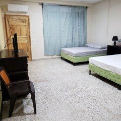 Hotel el Dorado 2* Номер категории Эконом с различными типами кроватей