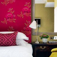 Knightsbridge Hotel комната для гостей фото 2