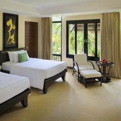 Отель Movenpick Resort & Spa Karon Beach Phuket 5* Вилла с различными типами кроватей фото 2