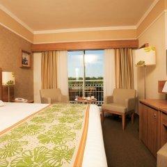 Отель Innvista Hotels Belek - All Inclusive комната для гостей фото 6