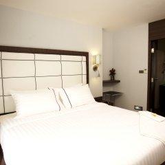 Отель Sukhumvit Suites Стандартный номер