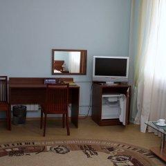Гостиница Берисон Худякова 2* Студия с различными типами кроватей