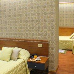 Hotel Bernina 3* Стандартный номер с различными типами кроватей фото 16