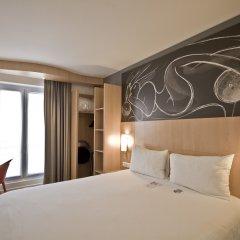 Отель ibis Paris Père Lachaise 3* Стандартный номер с различными типами кроватей