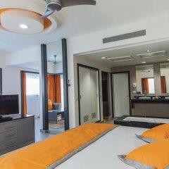 Отель Riu Cancun All Inclusive Мексика, Канкун - 1 отзыв об отеле, цены и фото номеров - забронировать отель Riu Cancun All Inclusive онлайн фото 2