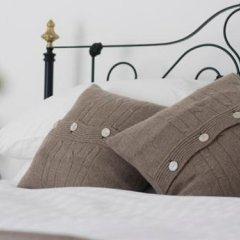 Отель Apple House Guesthouse Wembley 4* Стандартный номер с двуспальной кроватью (общая ванная комната)