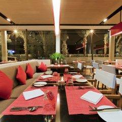 Отель Angsana Villas Resort Phuket место для завтрака