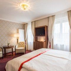 Hotel Stefanie комната для гостей фото 2
