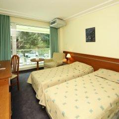 Marina Hotel 4* Стандартный номер с различными типами кроватей
