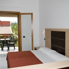 Отель VOI Baia di Tindari Resort комната для гостей фото 3