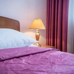 Гостиница Магнолия Стандартный номер разные типы кроватей