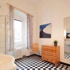 Hotel Brandies Berlin ванная