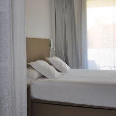 Отель B-Llobet Улучшенные апартаменты с различными типами кроватей