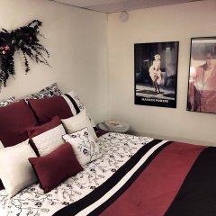 Отель Blue Gables Bed and Breakfast 3* Стандартный номер с различными типами кроватей