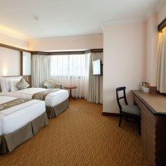Sunway Hotel Hanoi комната для гостей