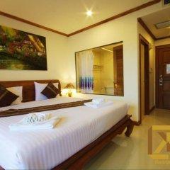 Отель Azhotel Patong комната для гостей фото 9