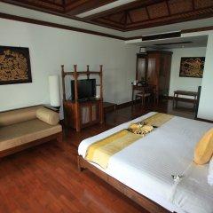 Отель Fair House Villas & Spa Самуи комната для гостей фото 5