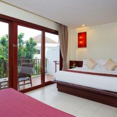 Отель Arinara Bangtao Beach Resort 4* Номер Премиум с разными типами кроватей