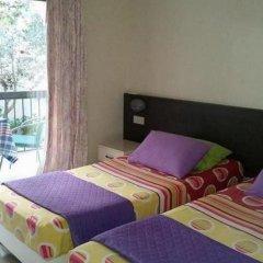 Апартаменты Myriama Apartments Стандартный номер с различными типами кроватей фото 20